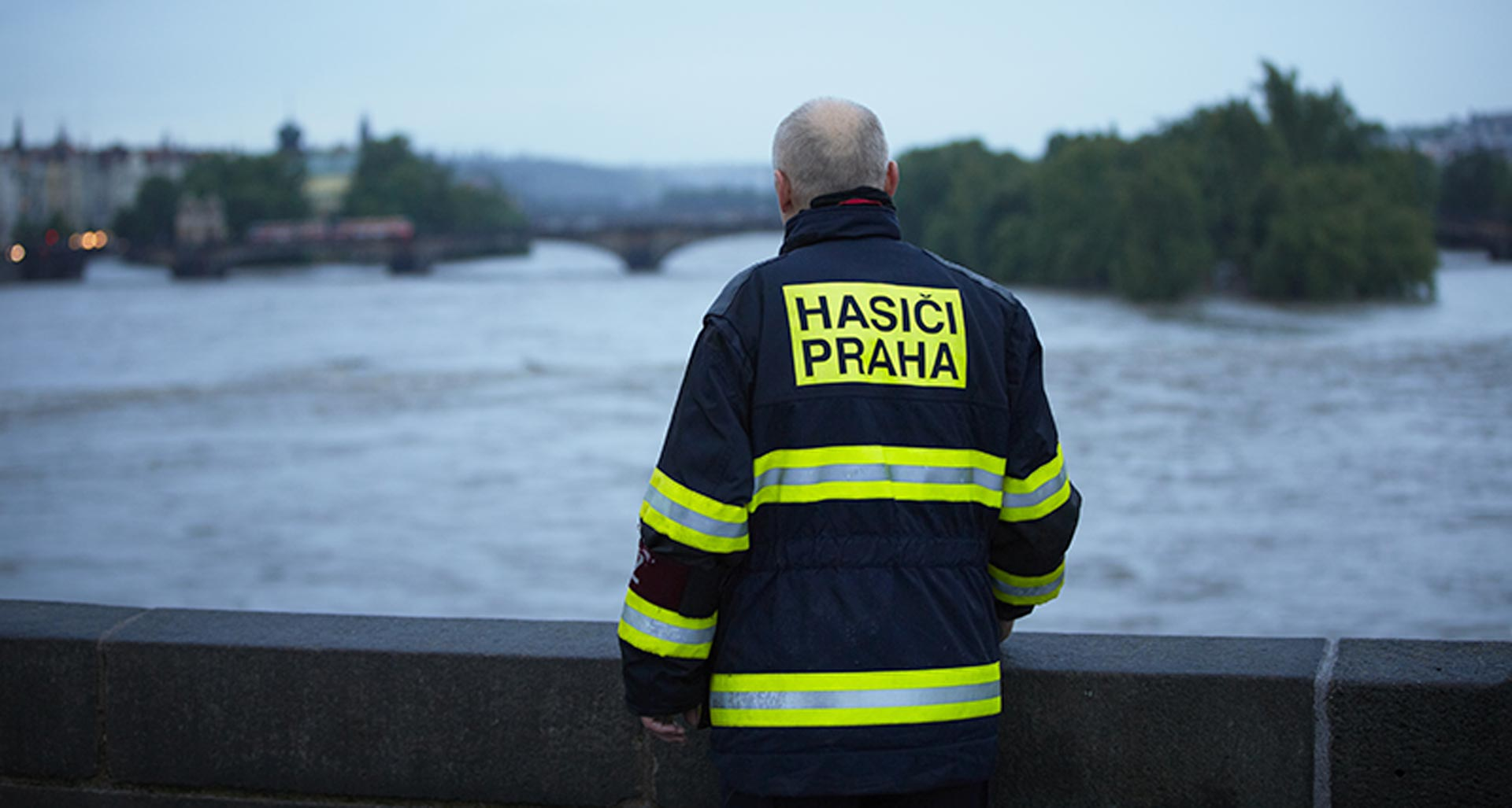 Sbor dobrovolných hasičů Praha